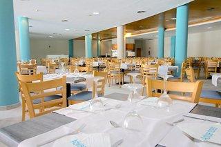 Hotel Aparthotel Advise Reina Restaurant