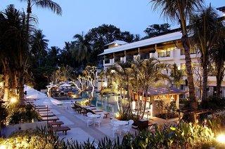 Hotel Horizon Karon Beach Resort & Spa Terasse