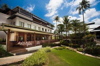 Hotel Horizon Karon Beach Resort & Spa Außenaufnahme