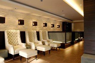 Hotel Horizon Karon Beach Resort & Spa Bar