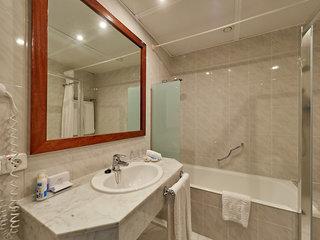 Hotel Bon Sol Resort & Spa Badezimmer
