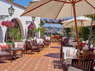 Hotel Bon Sol Resort & Spa Terasse