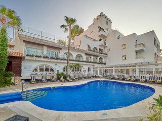 Hotel Bon Sol Resort & Spa Außenaufnahme