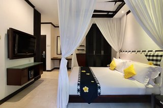 Hotel Candi Beach Resort & Spa Wohnbeispiel