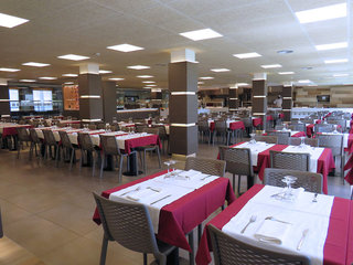 Hotel Papi Restaurant