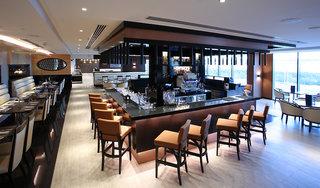 Hotel Metropolitan Hotel Dubai Bar