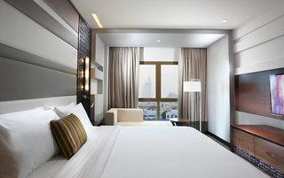 Hotel Metropolitan Hotel Dubai Wohnbeispiel