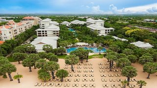 Hotel Ravindra Beach Resort Außenaufnahme