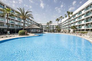 Hotel Best Maritim Pool