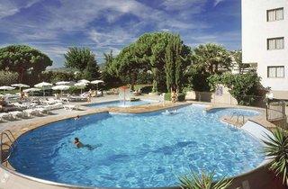 Hotel Aqua Hotel Montagut Suites Pool