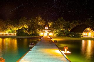 Hotel Angsana Resort & Spa Maldives Velavaru Relax