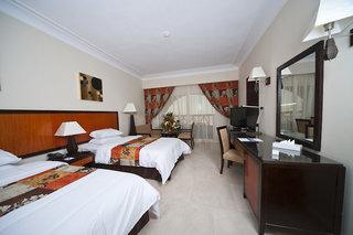 Hotel AMC Royal Hotel & Spa Wohnbeispiel