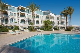 Hotel Iberostar Grand Salome - Erwachsenenhotel Pool