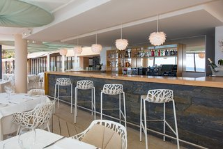 Hotel Iberostar Grand Salome - Erwachsenenhotel Bar