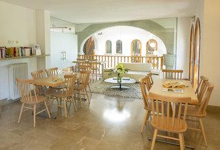 Hotel Es Baulo Petit Hotel Restaurant