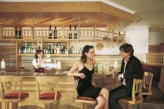 Hotel Alpen Royal Jerzens Bar