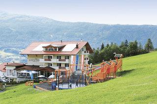 Hotel Alpen Royal Jerzens Kinder