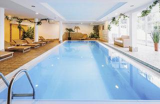 Hotel Alpen Royal Jerzens Wellness