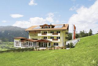 Hotel Alpen Royal Jerzens Außenaufnahme