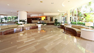 Hotel Viva Sunrise Lounge/Empfang