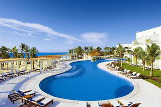 Hotel Dreams Tulum Resort & Spa Pool