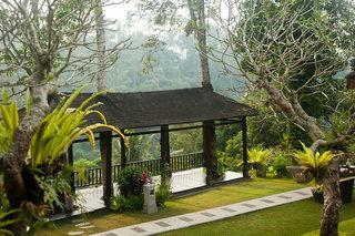 Hotel Beji Ubud Resort Außenaufnahme