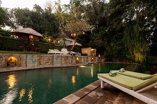 Hotel Beji Ubud Resort Pool