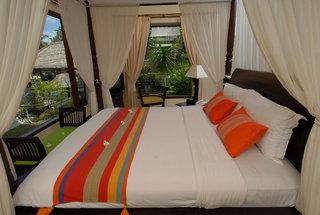 Hotel Beji Ubud Resort Wohnbeispiel