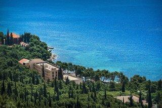 Hotel Aminess Grand Azur Hotel Luftaufnahme