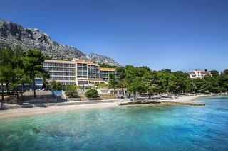 Hotel Aminess Grand Azur Hotel Außenaufnahme