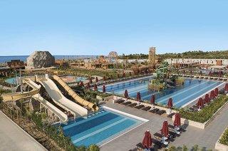 Hotel Aska Lara Resort & Spa Luftaufnahme