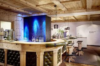 Hotel Mountain-Boutiquehotel Der Grüne Baum Bar