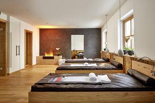 Hotel Mountain-Boutiquehotel Der Grüne Baum Wellness