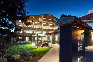Hotel Mountain-Boutiquehotel Der Grüne Baum