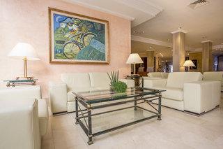 Hotel Hipotels Flamenco Lounge/Empfang