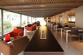 Hotel Magnolia - Erwachsenenhotel Bar