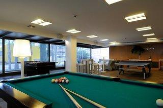 Hotel Magnolia - Erwachsenenhotel Sport und Freizeit