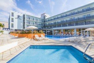 Hotel azuLine Pacific Pool