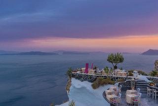 Hotel Andronis Luxury Suites Terasse