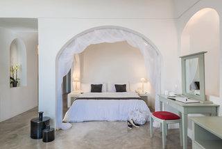 Hotel Andronis Luxury Suites Wohnbeispiel