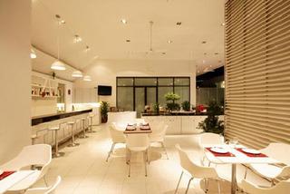 Hotel I-Residence Silom Restaurant