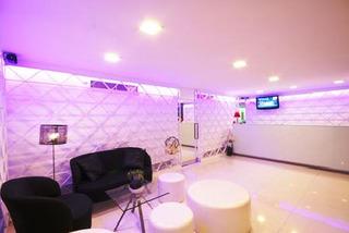 Hotel I-Residence Silom Lounge/Empfang
