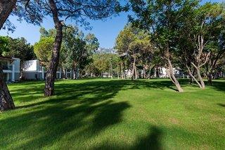 Hotel Sherwood Exclusive Kemer Garten