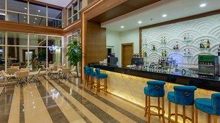 Hotel Sherwood Exclusive Kemer Bar