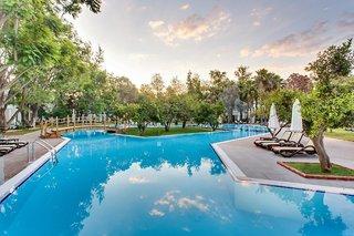Hotel Sherwood Exclusive Kemer Pool
