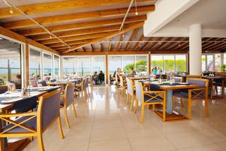 Hotel Dunes Platja Restaurant