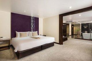 Hotel Furama Silom Wohnbeispiel
