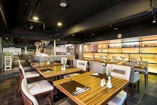 Hotel Furama Silom Restaurant