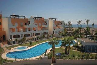 Hotel Paraiso Playa Apartments Außenaufnahme