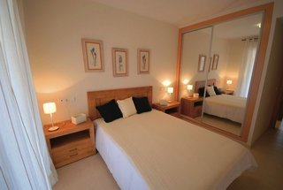 Hotel Paraiso Playa Apartments Wohnbeispiel